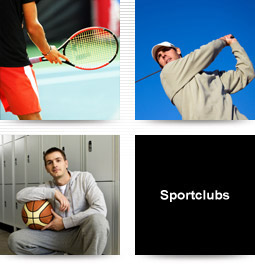 Sportclubs