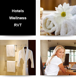 Wellness – Hotels – RVT>